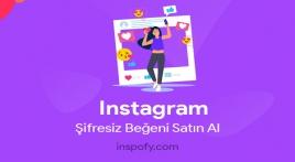 Instagram Şifresiz Beğeni Satın Al