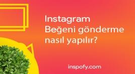 Instagram fotoğraf beğeni gönderme 2021 nasıl yapılır?