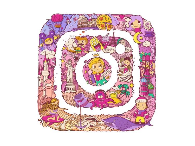 Instagram hesabımı nasıl yükseltirim?